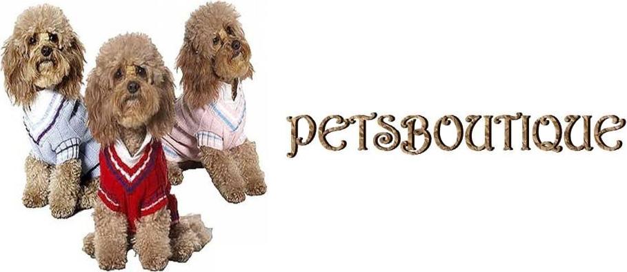 Petsboutique - Singapore Online Pet Shop