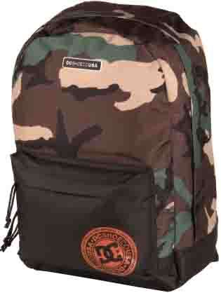 BACKPACK / EDYBP03179-GRW6 Photo