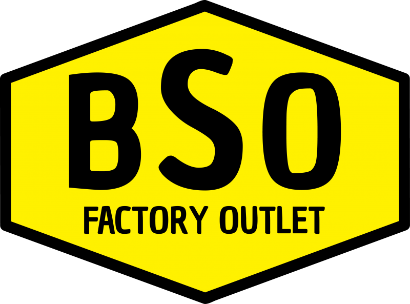 BSO (BALI SURF OUTLET) Logo