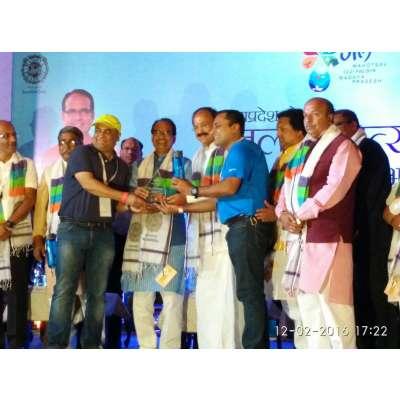 LifeStraw memenangkan penghargaan ATOAI