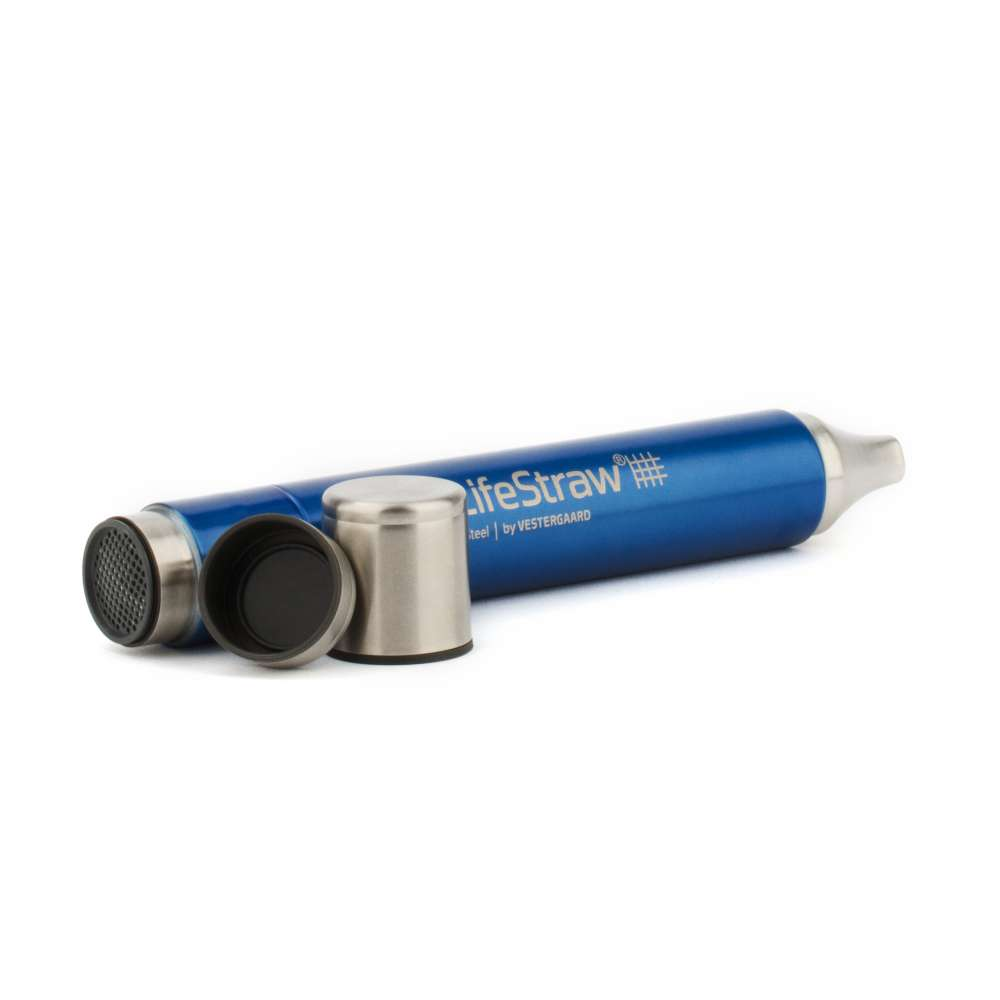LifeStraw® Steel Photo