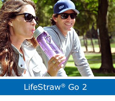 LifeStraw® Go 2