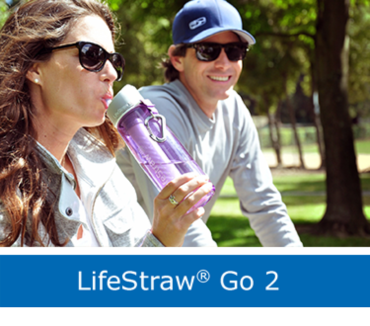LifeStraw® Go 2