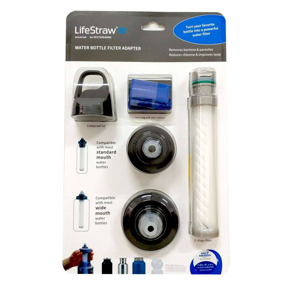 LifeStraw® Universal Photo