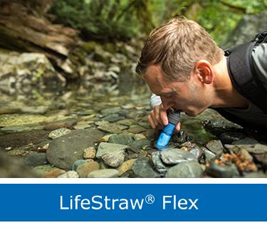 LifeStraw® Flex
