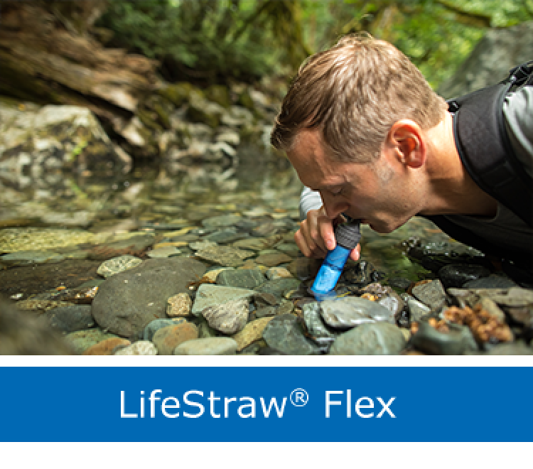 LifeStraw® Flex