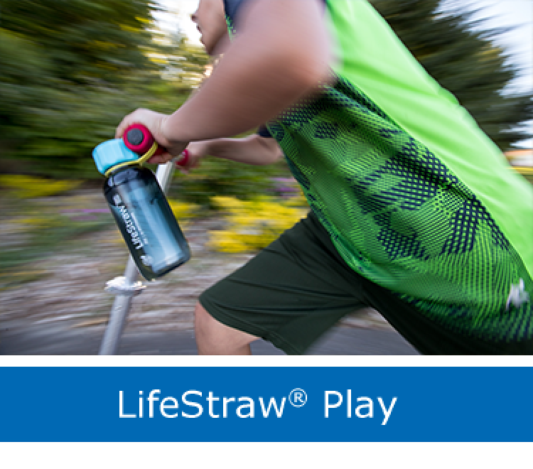 LifeStraw® Play