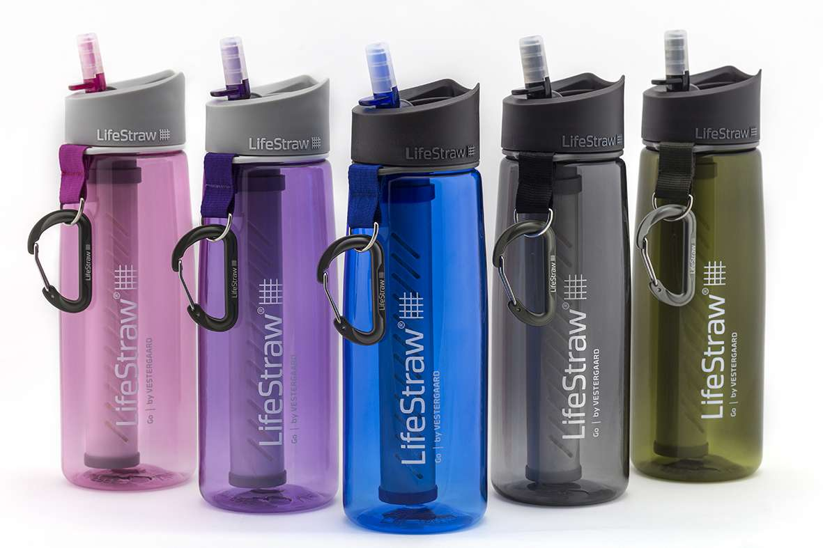 LifeStraw® Go 2 Photo