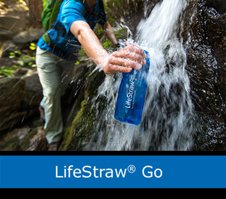 LifeStraw® Go