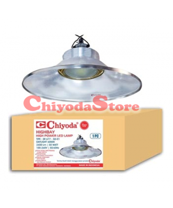 LED HIGHBAY SR-677 50W Photo