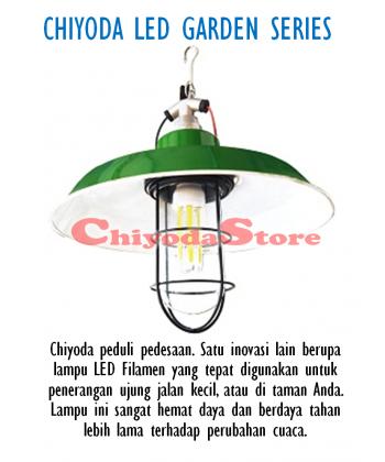 LED HIGHBAY GARDEN LAMP Photo