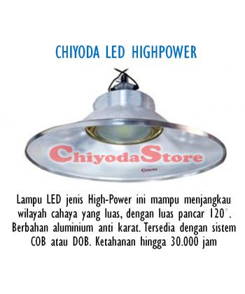 LED HIGHBAY Photo