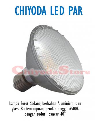 LED PAR Photo