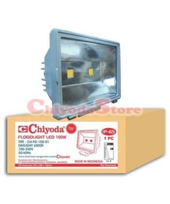 LED FLOOD LIGHT COB 100W Photo