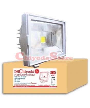 LED FLOOD LIGHT COB 50W Photo