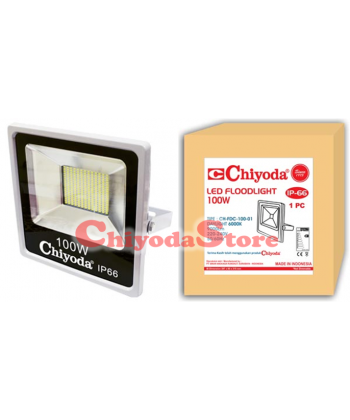 LED FLOOD LIGHT FDC-50W SLIM DOB Photo