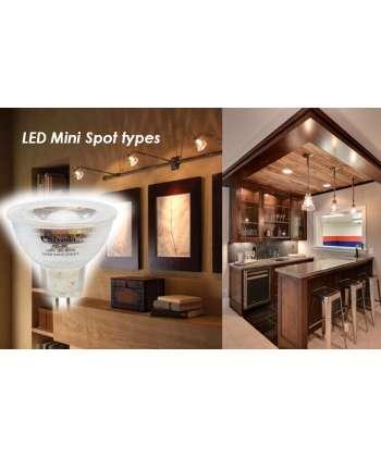 LED MR-16 Photo