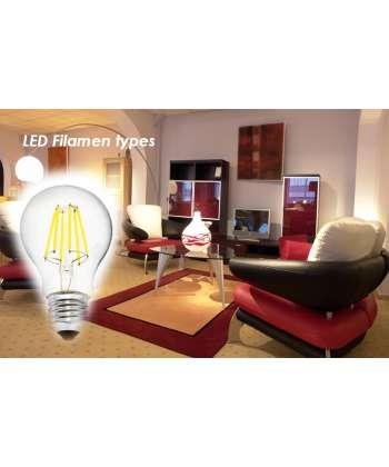 LED FILAMENT Photo