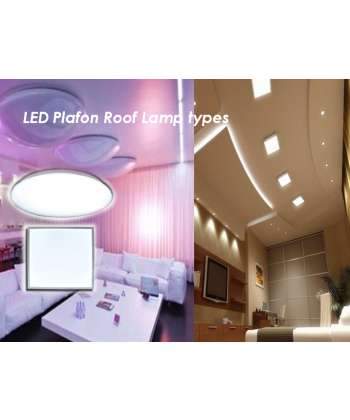 LED CEILING Photo