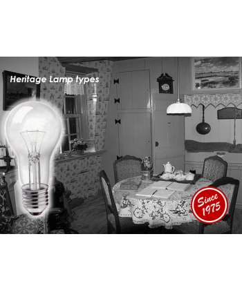 HERITAGE LAMP Photo
