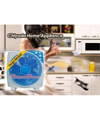 CHIYODA HOME APPLIANCE Photo