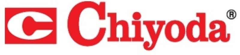CHIYODA LAMP MANUFACTURE Logo