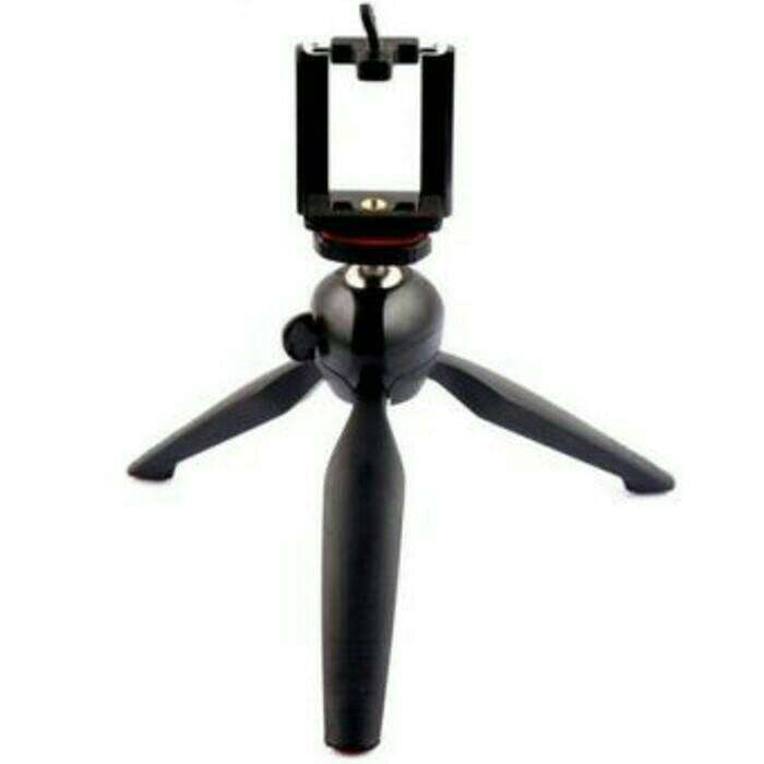 Mini Tripod Yunteng YT-228 Photo