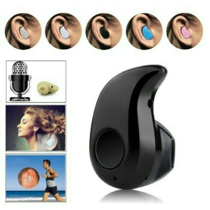 Headset Bluetooth 4.1  Earbud Mini S530 Photo