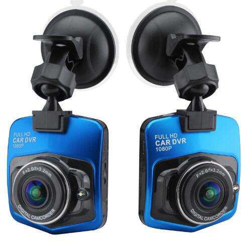 Car DVR Camera Full HD - Vehicle Blackbox DVR Photo