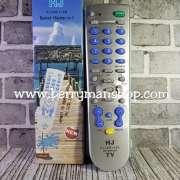 Remot / Remote TV Universal LED LCD HJ-133E Photo