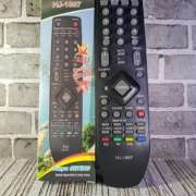 Remot / Remote TV Universal Tabung LED LCD HJ-1887 Photo