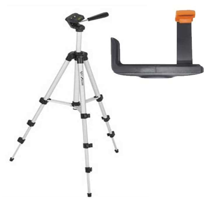 Tripod GMC 01 + Universal Holder for smartphones Photo