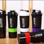 Botol Minum Shaker SPIDER 600ml Photo