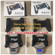 Gamming Handle + Phone Stand - GAMEPAD For ANDROID IOS Photo