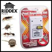 RIDDEX RED Pest Repelling Aid as Seen on TV Photo