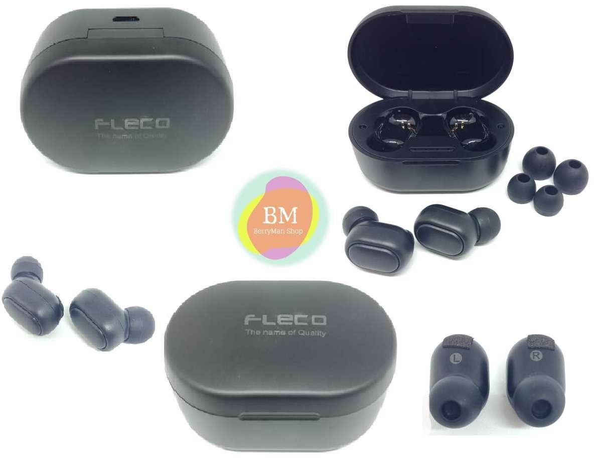 Headset Bluetooth TWS FLECO A7S Photo