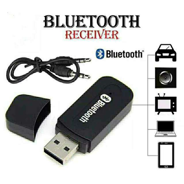 USB Music Bluetooth Receiver Photo