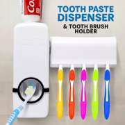 Dispenser Odol - Toothpaste Dispenser Photo