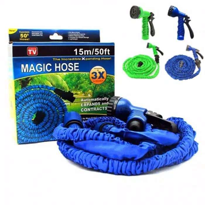 Selang elastis Magic Hose 15M / 50ft Photo