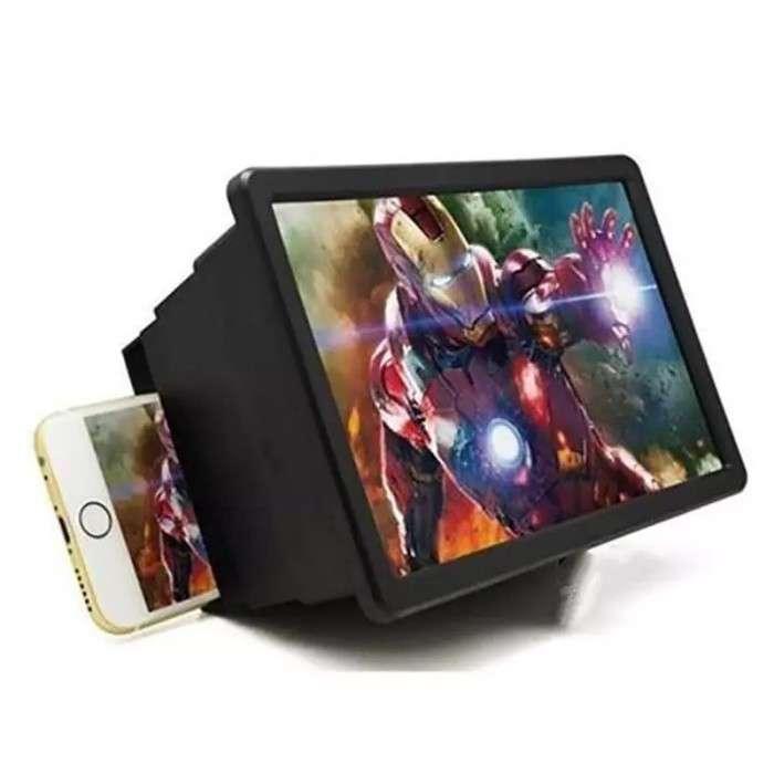 Pembesar Layar HP F2 3D Phone Screen Magnifier - Enlarge Screen Mobile Photo