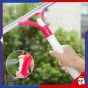 Alat Pembersih Kaca Jendela / Wiper Semprotan Air Otomatis Spray 2in1 Photo
