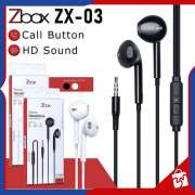 Headset / Handsfee Zbox ZX-03 Stereo Photo