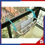Hanger Balkon - Jemuran Gantungan Serbaguna Photo