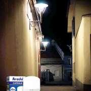 Bohlam Lampu LED ARASHI CAPSULE 5W 10W 15W 20W Cahaya Putih - 45 WATT Photo