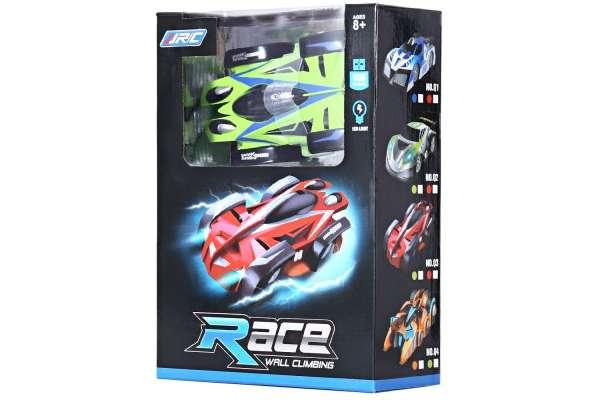 RC Wall Climber Car(Mainan RC mobil Panjat Dinding) JJRC Photo