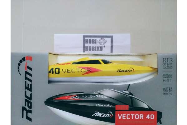 RC BOAT VOLANTEX RACENT VECTOR 40 / FEILUN FT012 Photo