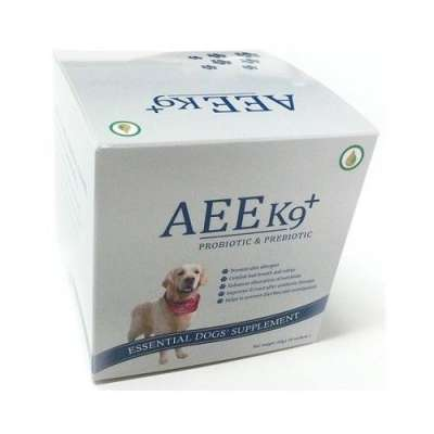 AEE K9+ Probiotic Supplement Photo