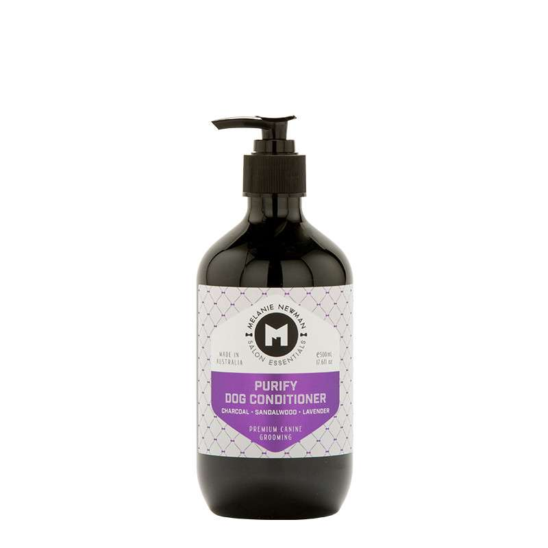 Purify Dog Conditioner - 500ML - Melanie Newman Salon Essential Photo