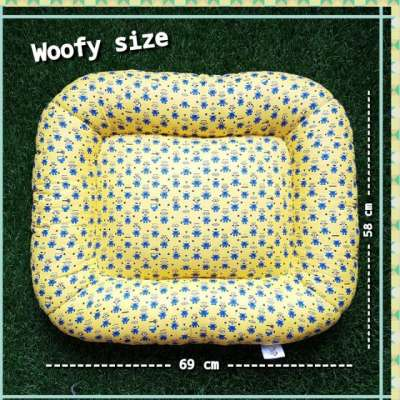 Pet Bed - Minion Woofy Photo