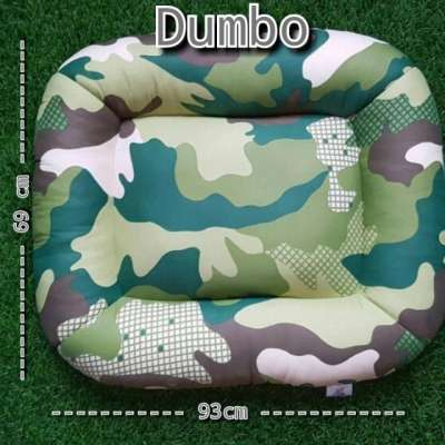 Pet Bed - Dumbo Size - Medium Large Bed Photo